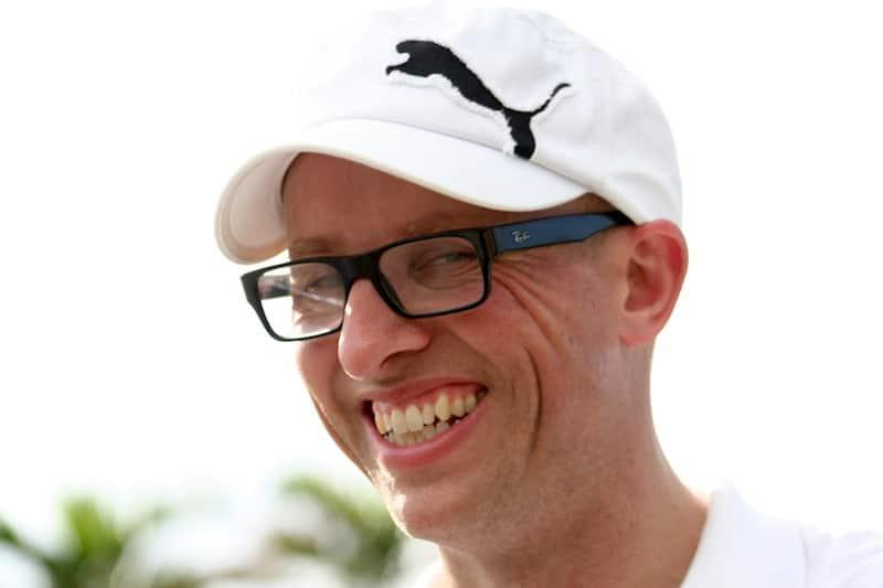 Rob Schepens