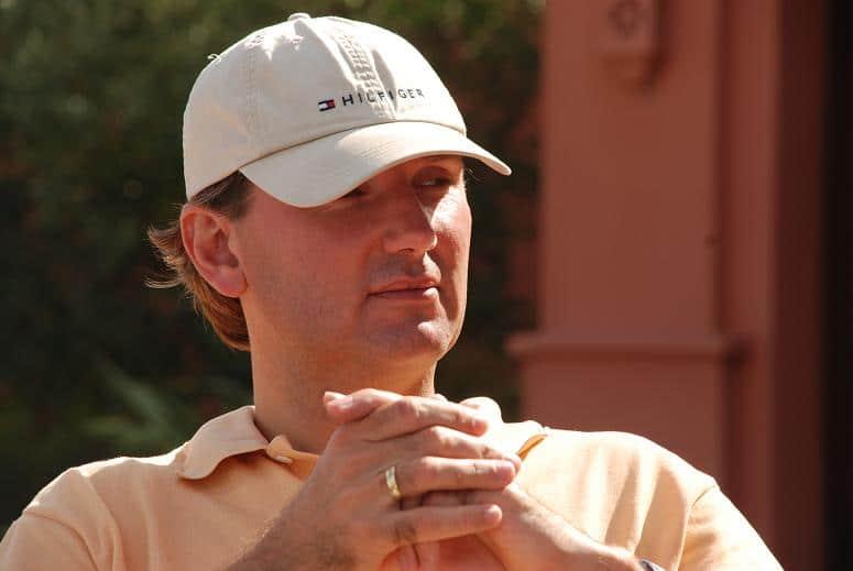 Marco van der Hulst
