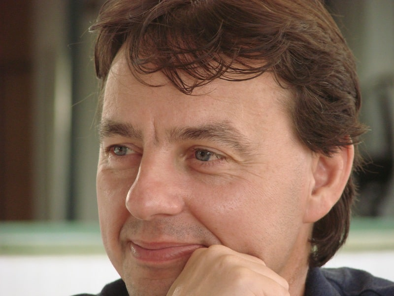 Wolfgang Froitzheim